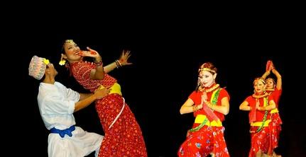 ब्रिसबेनमा अस्ट्रेलियाब्यापी नेपाली नृत्य प्रतियोगिता हुँदै