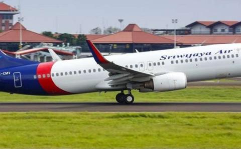 इन्डोनेशियाको श्री बिजय विमान उडेलगत्तै बेपत्ता !